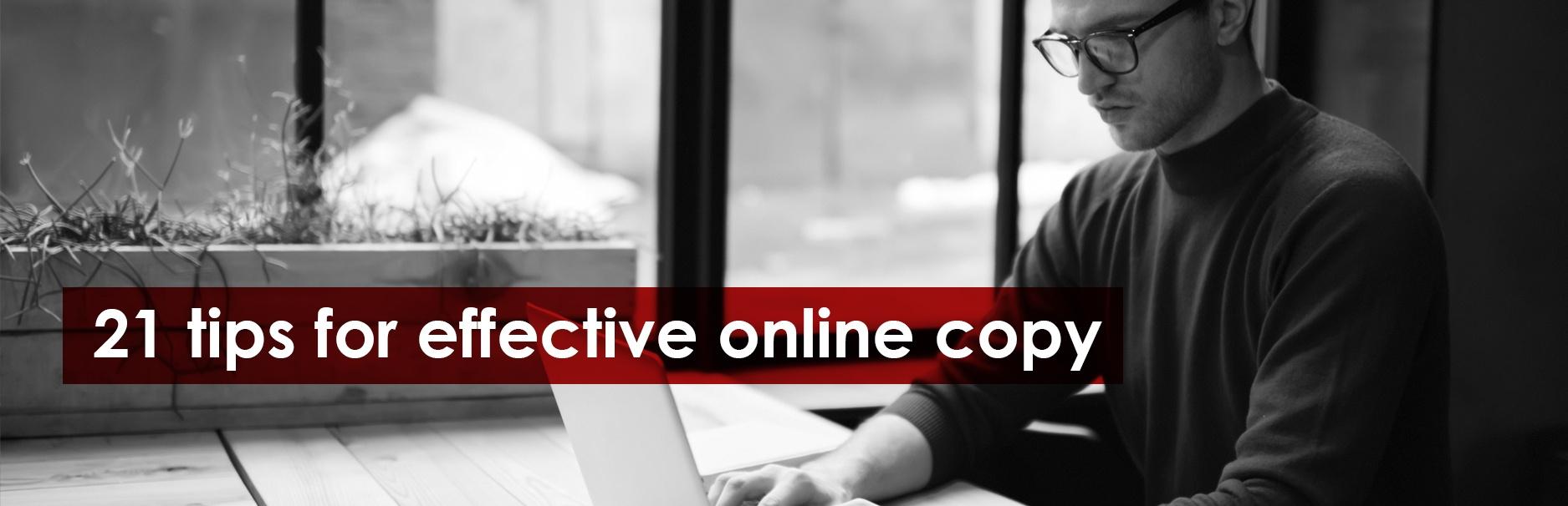 21 tips for an effective online copywriter.jpg