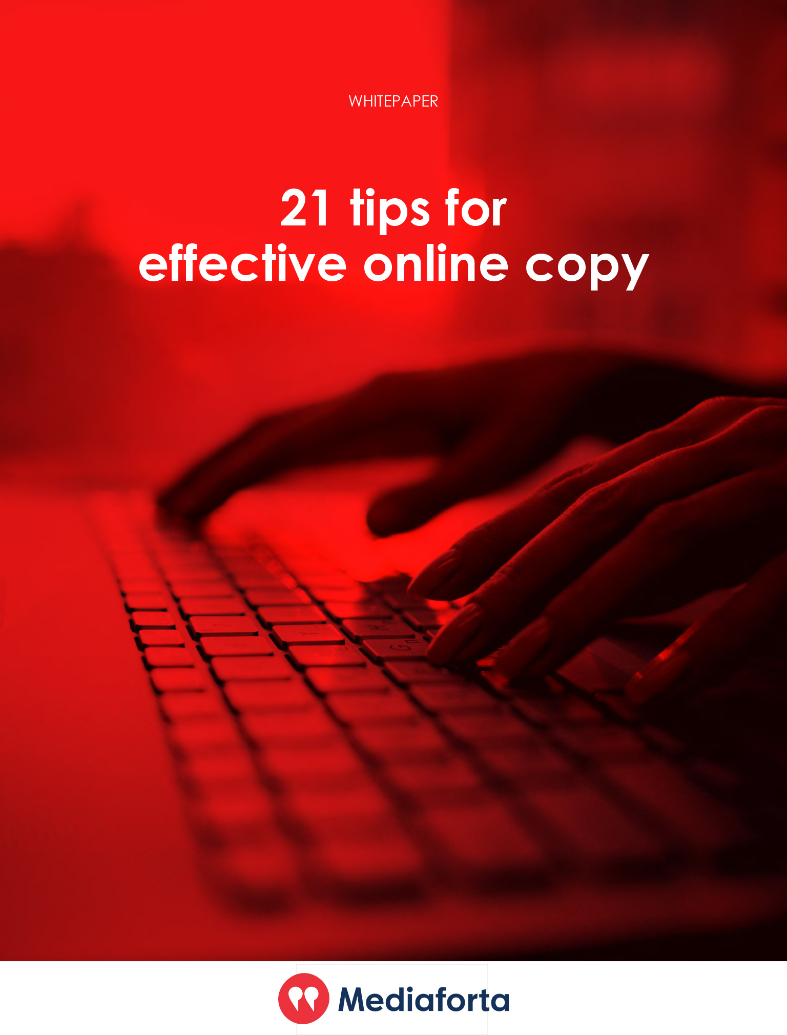 21 tips for online copy whitepaper nieuw logo