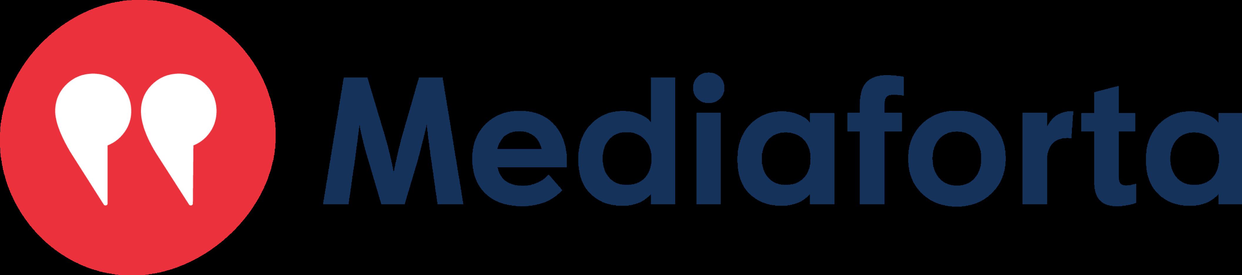 LogoMediaforta